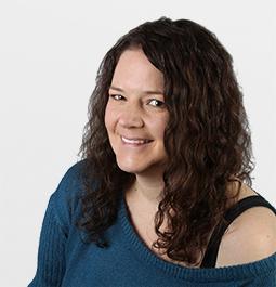 Erin Gilleece